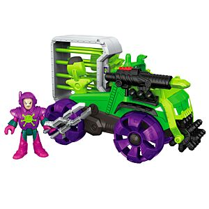 Imaginext® DC Super Friends™ Lex Corp. Hauler