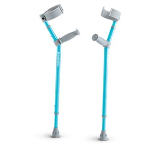 Arm Crutches for Dolls
