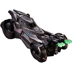 Batman V Superman™ Epic Strike Batmobile Vehicle