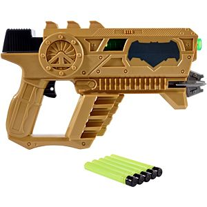 Batman V Superman™ Kryptonite Strike Blaster