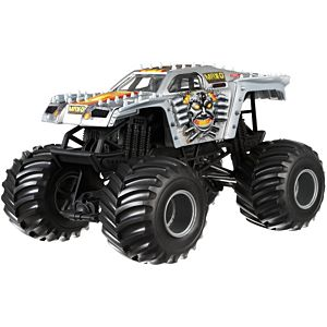 Hot Wheels® Monster Jam® 1:24 Max D