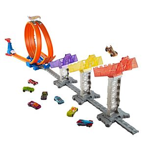 Hot Wheels Super Score Speedway™ Track Set
