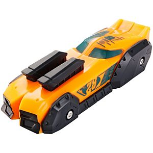 Hot Wheels® Split Speeders™ Dual Racer Vehicle
