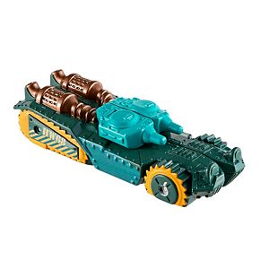 Hot Wheels® Split Speeders™ Splittin Tank Vehicle