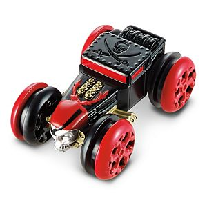 Hot Wheels® Splash Rides™ Bone Shaker™ Splash Vehicle