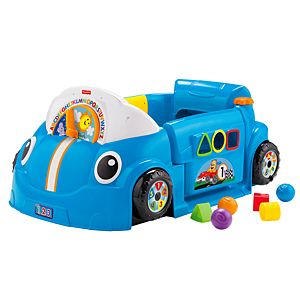 Laugh & Learn™ Crawl Around™ Car - Blue