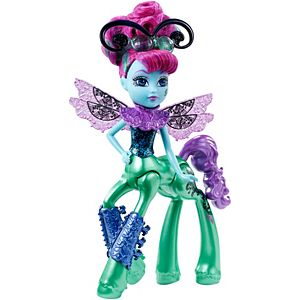 Monster High® Fright-Mares™ Caprice Whimcanter™ Doll