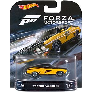 Hot Wheels® '73 Ford Falcon XB Vehicle