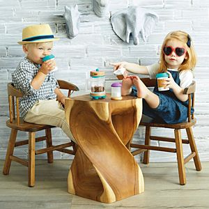 Wooden Toys Early Bird Barista Set