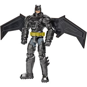 Batman V Superman™ Electro-Armor™ 12 -Inches Tall Batman™ Figure