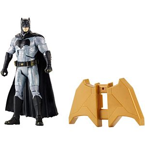 Batman™ V Superman™ 6-Inch Tall Batman™ Figure
