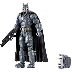 Batman™ V Superman™ 6-Inch Tall Armored Batman™ Figure