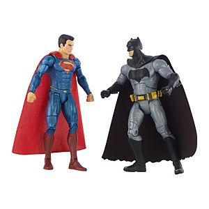 DC Comics™ Batman™ v Superman™ Figure Two-Pack