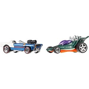 Hot Wheels® Star Wars™ Character Car 2-Pack Han Solo™ & Greedo™