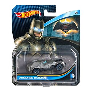Hot Wheels™ DC Universe™ Armored Batman™