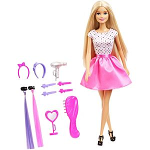 Barbie® Style Your Way Doll & Playset