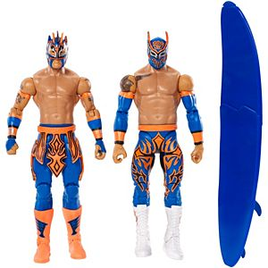 WWE® Sin Cara/Kalisto Basic Action Figure 2-Pack