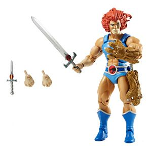 ThunderCats™ Lion-O™ Figure