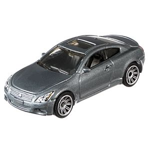 Matchbox 1:64 Scale Infiniti G37 Coupe Vehicle