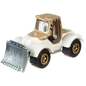 Matchbox 1:64 Scale MBX™ TKT Construction Vehicle