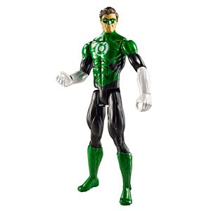 Batman™ Mechs Vs Mutants 12-Inch Green Lantern™ Figure