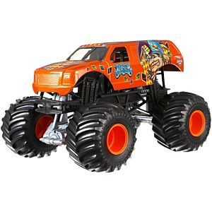 Hot Wheels® Monster Jam® Jester Truck