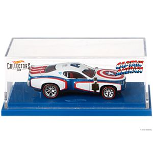 HWC Captain America 75th Anniversary Car