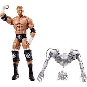 WWE® Elite Triple H™ Action Figure