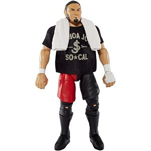 WWE® Elite Samoa Joe Action Figure