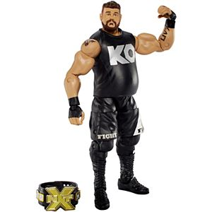 WWE® Elite Kevin Owens Action Figure