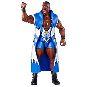 WWE® Elite Big E™ Action Figure