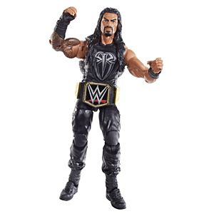 WWE® Elite Roman Reign Action Figure