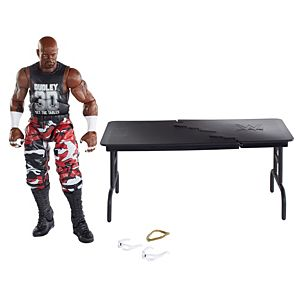 WWE® Elite D-Von Dudley™ Action Figure
