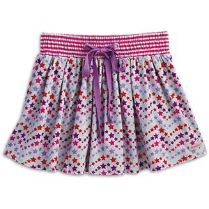 Star Skirt for Girls