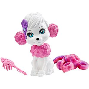Barbie® Endless Hair Kingdom™ Puppy