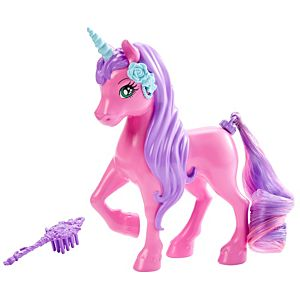 Barbie® Endless Hair Kingdom™ Mini Unicorn