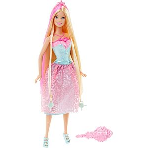 Barbie® Endless Hair Kingdom™ Princess Doll - Blonde Hair