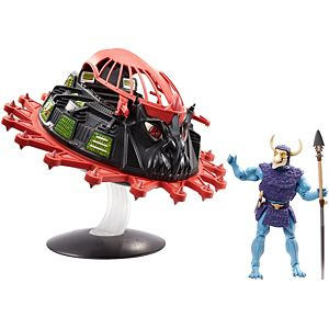 Masters of the Universe® Roton™ With Skelcon™ Figure