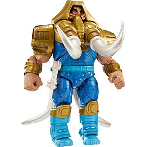 Masters of the Universe® Tuskador® Figure