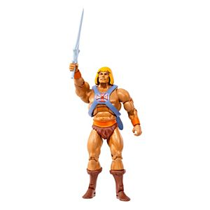 Masters of the Universe® He-Man® Figure