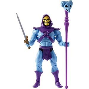 Masters of the Universe® Skeletor® Figure