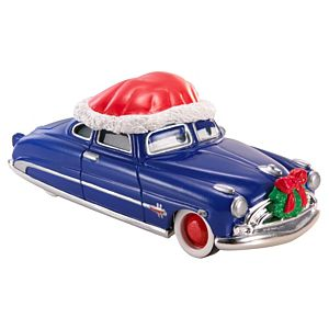 Disney Cars Decked Out Doc Hudson Die-Cast Vehicle