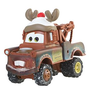 Disney Cars Reindeer Mater Die-Cast Vehicle