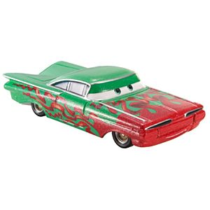 Disney Cars Holiday Cruiser Ramone Die-Cast Vehicle