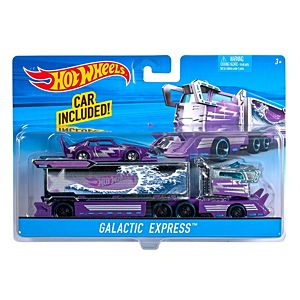 Hot Wheels® Galactic Express™ Vehicle