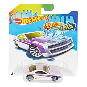 Hot Wheels® Color Shifters Muscle Tone Vehicle