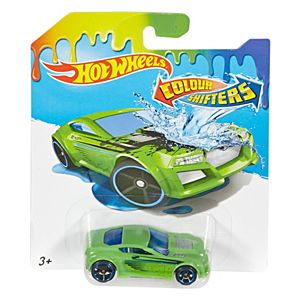 Hot Wheels® Color Shifters Torque Twister Vehicle
