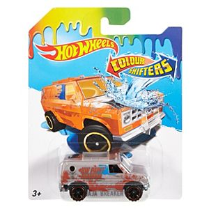 Hot Wheels® Color Shifters Baja Breaker Vehicle