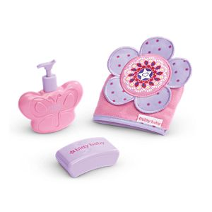 Bitty's Bath Set