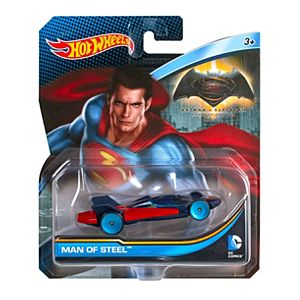 Hot Wheels™ DC Universe™ Man Of Steel™